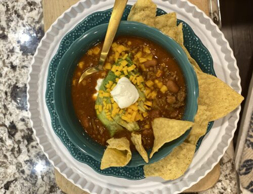 Taco Soup – An EASY-PEAZY, Cozy, Cool Weather Favorite …